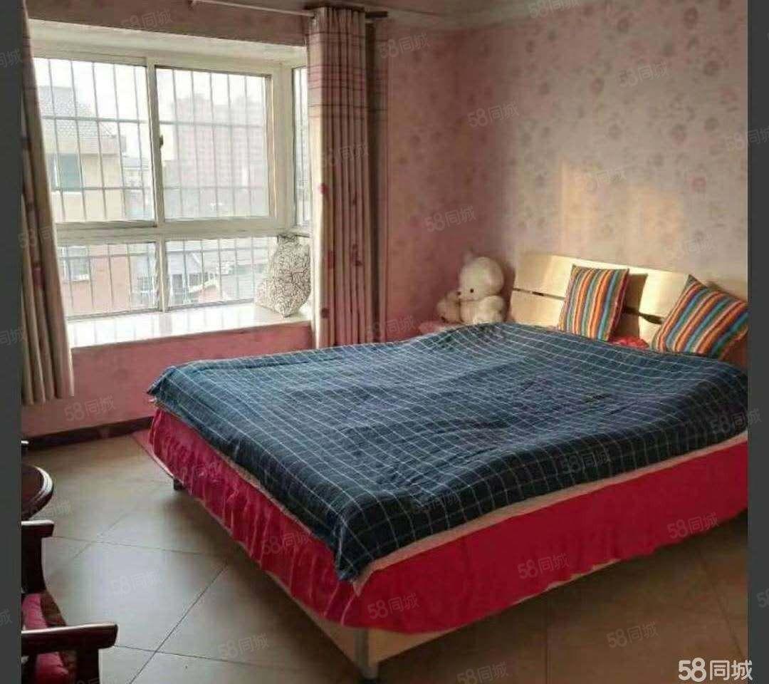 昭君庙盛和怡居精装两室拎包入住席梦思床垫随时看房!