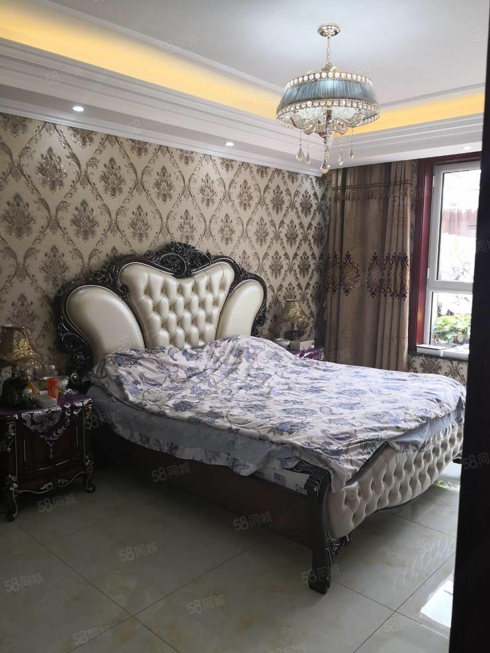 香榭丽舍精装豪宅花园洋房澳门葡京网站送100平米的院子