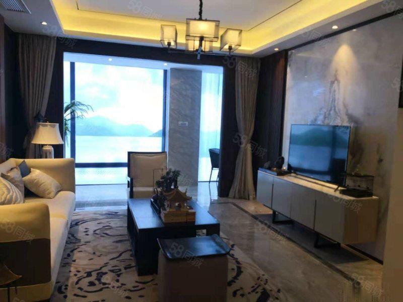 琅琊新区新五中旁金鹏山河境首付5万起买89三室