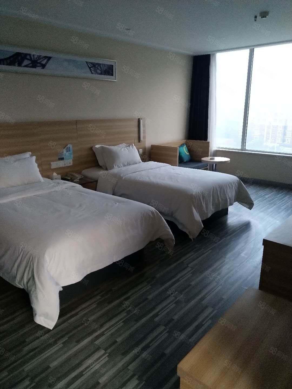 东外滩A3城市便捷酒店