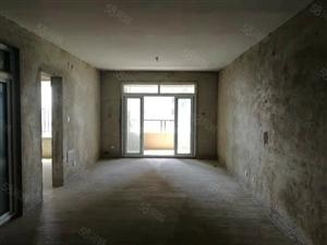 急售海亮官邸对面丽水康城河景中层3室纯毛坯,房主置换急售