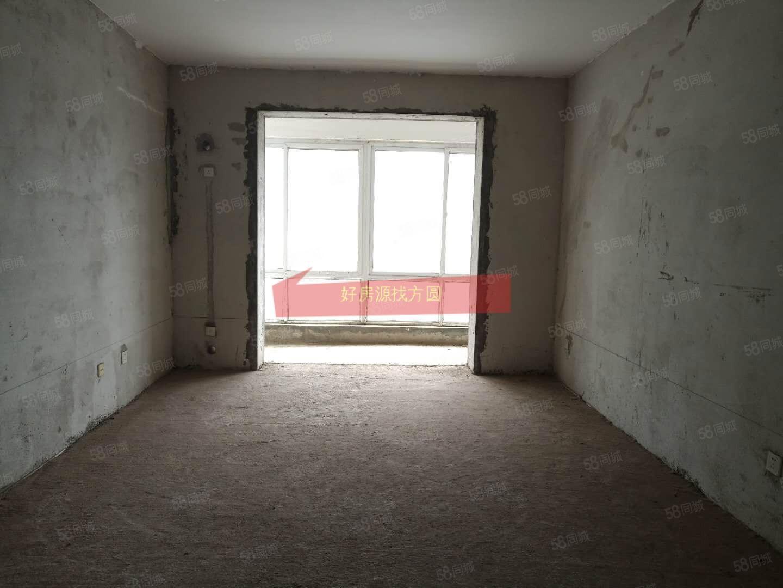 好房源找方圆霍经理,世纪城江边2室出售,好房源
