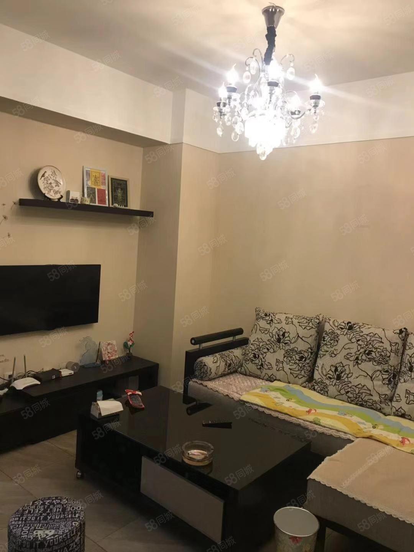 金融街南塔28楼精装修带家具家电齐全