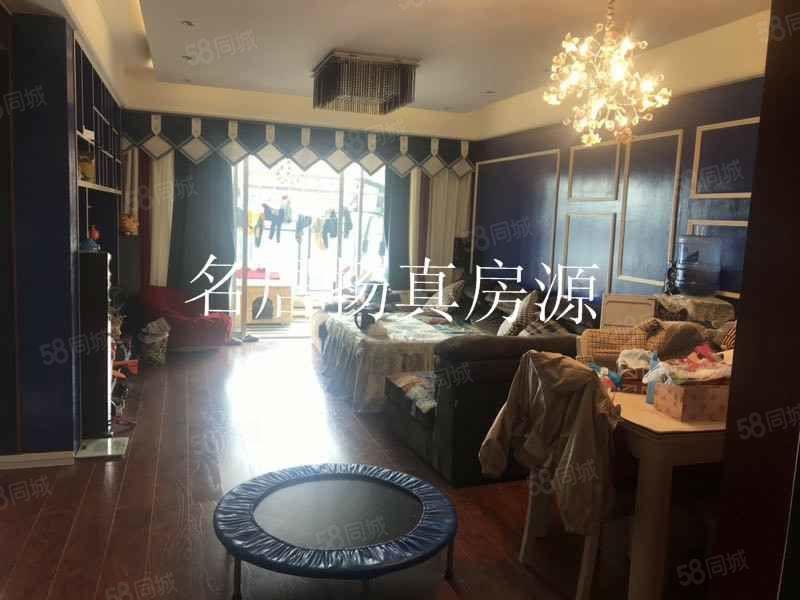 东关时代名苑温馨三居室各设施齐全精装修环境优美