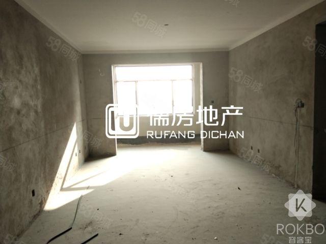 云腾国际3室毛坯楼层好楼间距大交通方便小区环境好内有看房视频