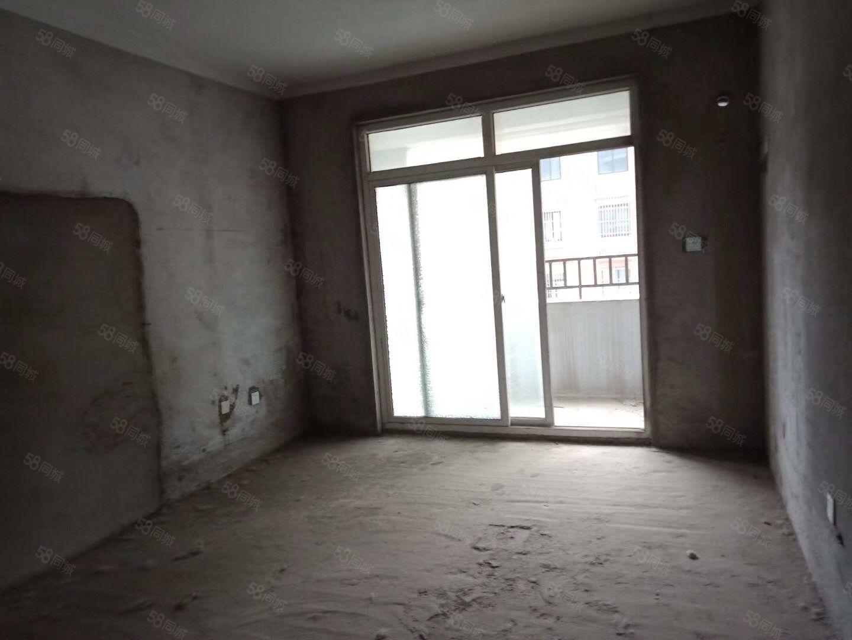 安芯智能港112平电梯毛坯3室2厅1卫产证齐全可贷款