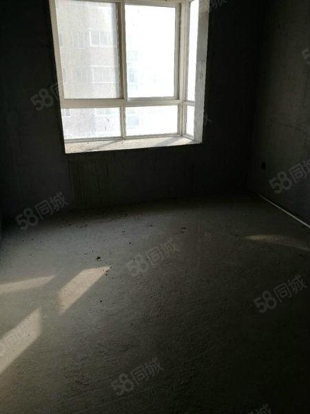 出售盛世豪庭2室毛坯房