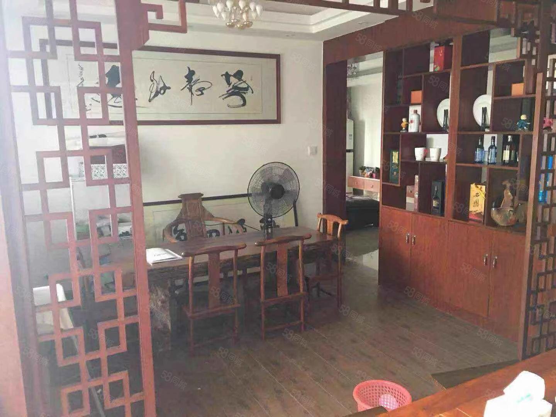 阳东高档小区:广博园3房豪华装修拎包入住户型实用