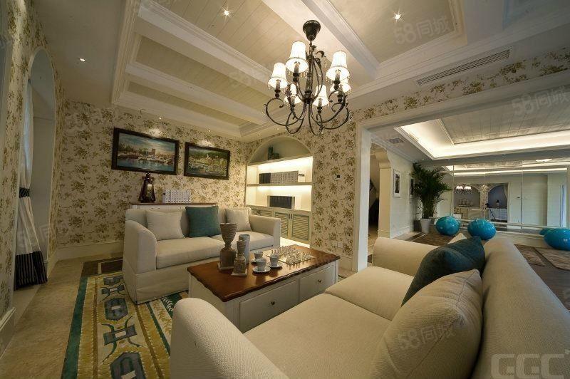 南太湖龙之梦内别墅,精装修花园500平,低于市场价50万