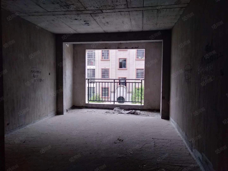 托斯卡纳庄园对口官小学园洋房三楼低价送柴间看房有钥匙