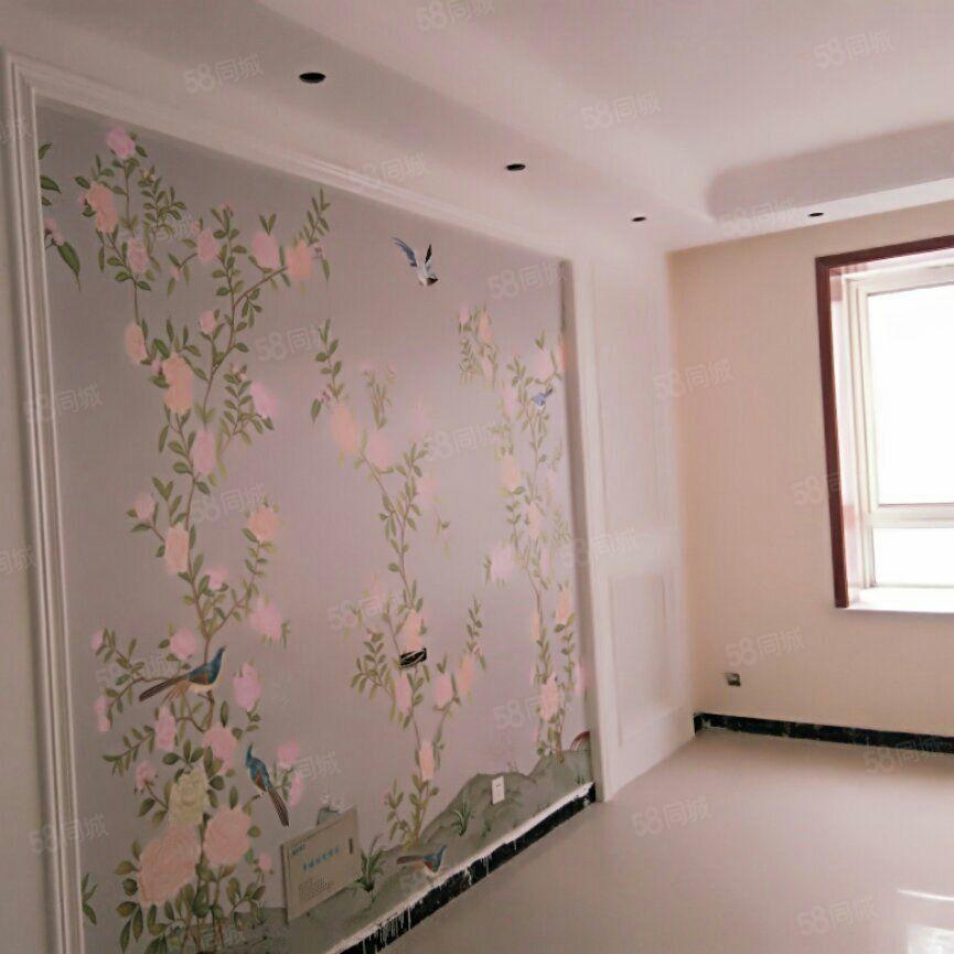 龙润康城,新装4房未入住,有证可按揭,南北通透,欢迎您随时看