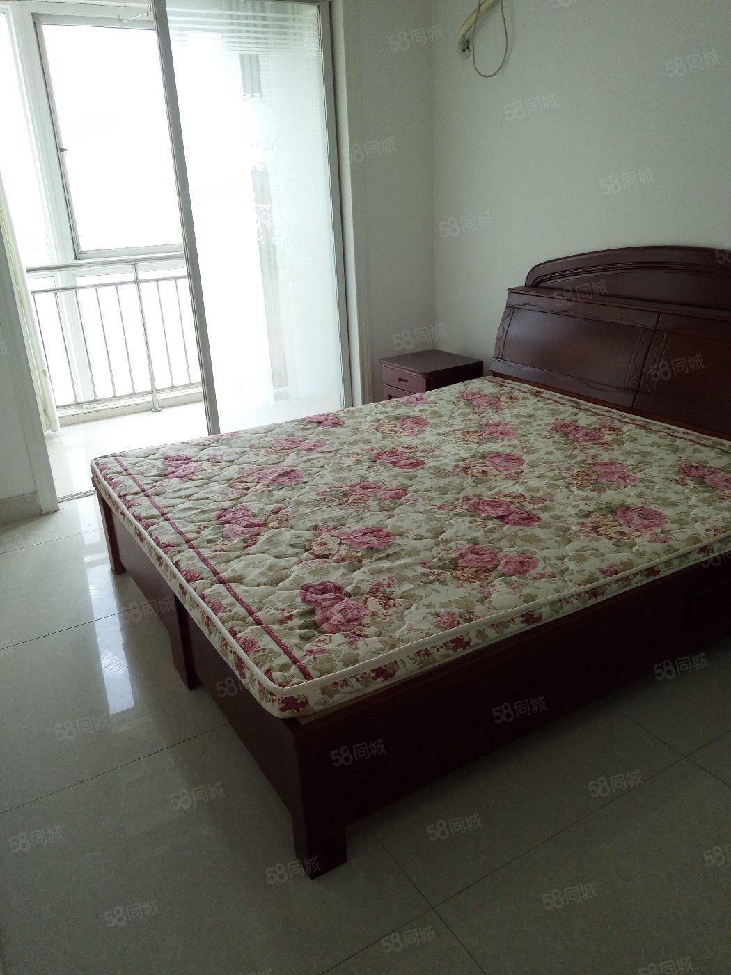 中璟豪庭精装两室舒适温馨干净整洁全屋采光拎包入住