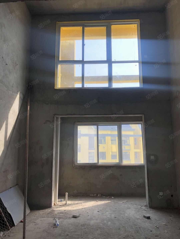 林溪灣大面積復式78層5室3廳南北通透全款