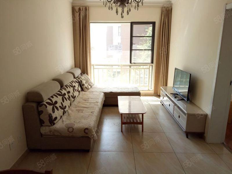 北边房子精装修带全套家具家电!环境幽静居住舒适