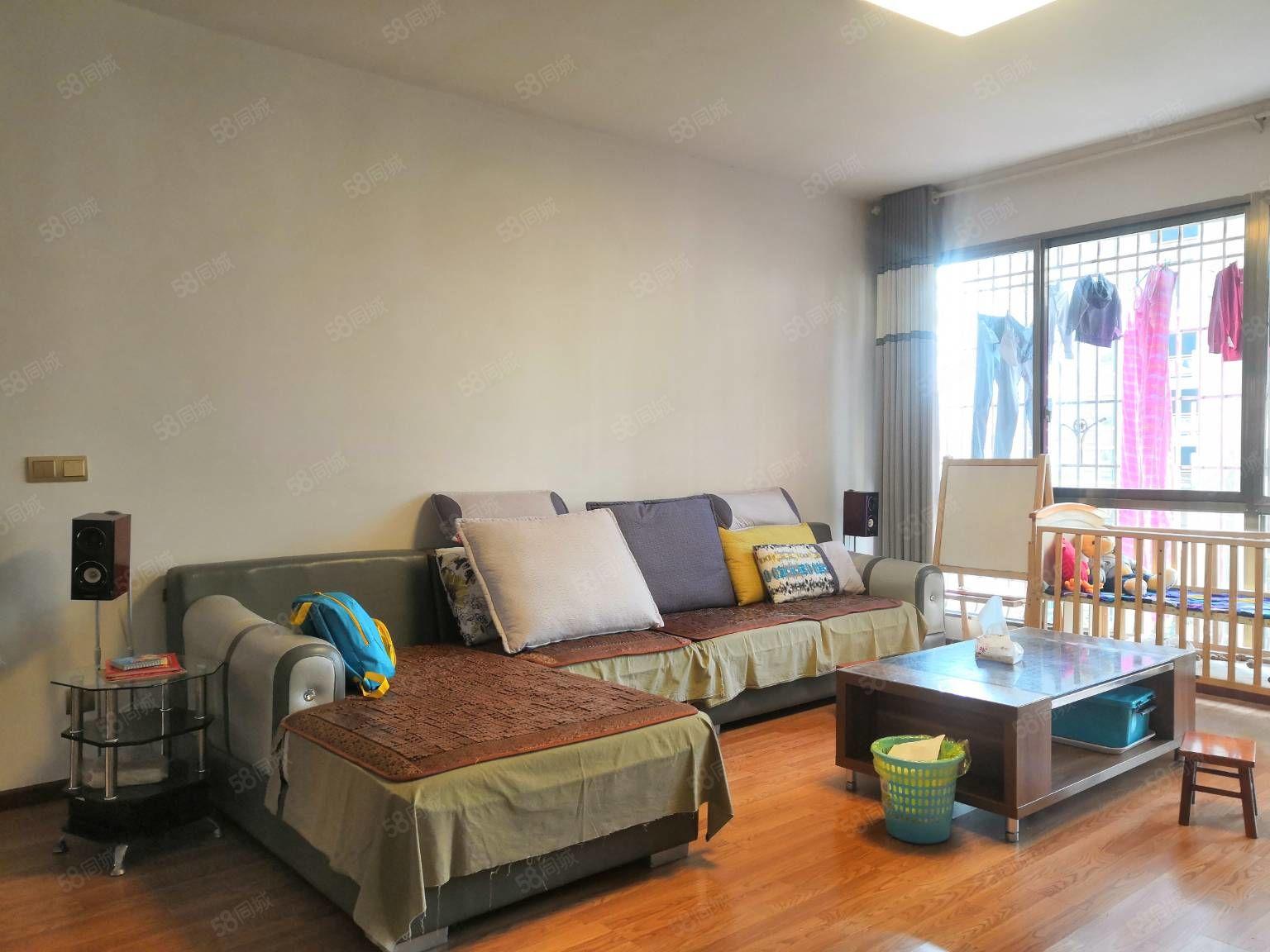 急售,东南片区,莲塘湾精装三房,装修一年多,超底价格,带家电