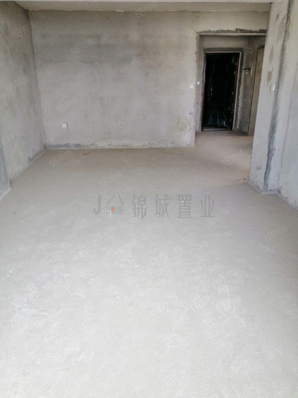 和谐春天电梯高层有房产证满5支持按揭带地上柴房