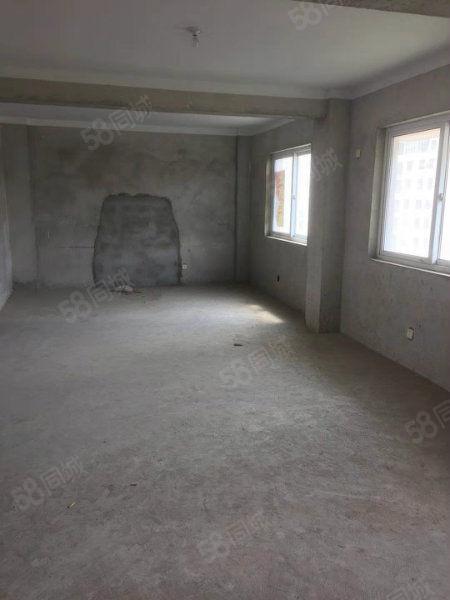永宁校区港利智能小区九楼两房纯毛坯房出售