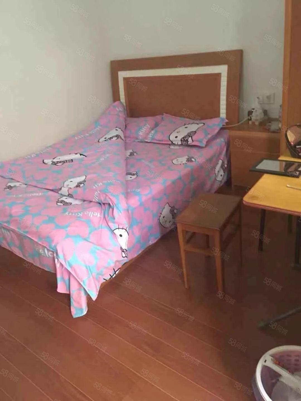 芙蓉公寓1室1厨1卫市中心拎包入住