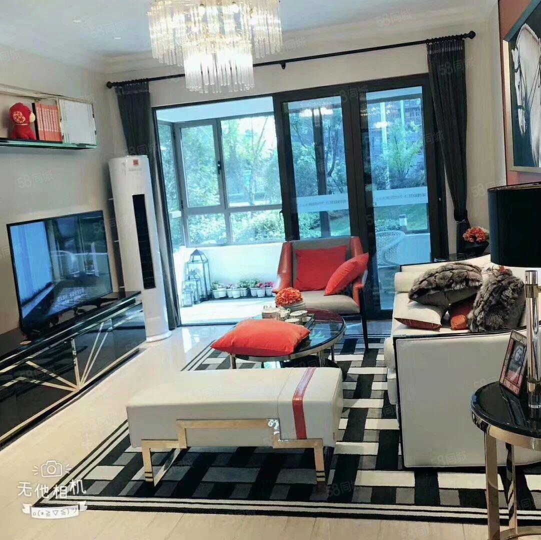 碧桂园公园雅筑特价房全天采光好面积146平首付两层