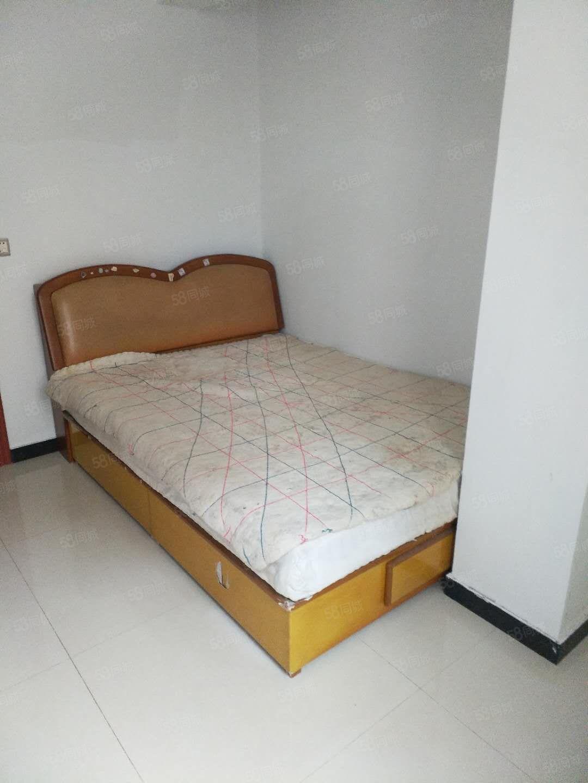 整租銘心家園二居室4樓精裝未住整潔干凈