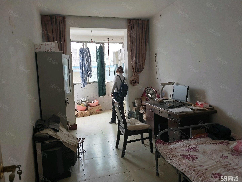 沁園小區兩室一廳,85平方,有證,送地下室,隨時可以看房