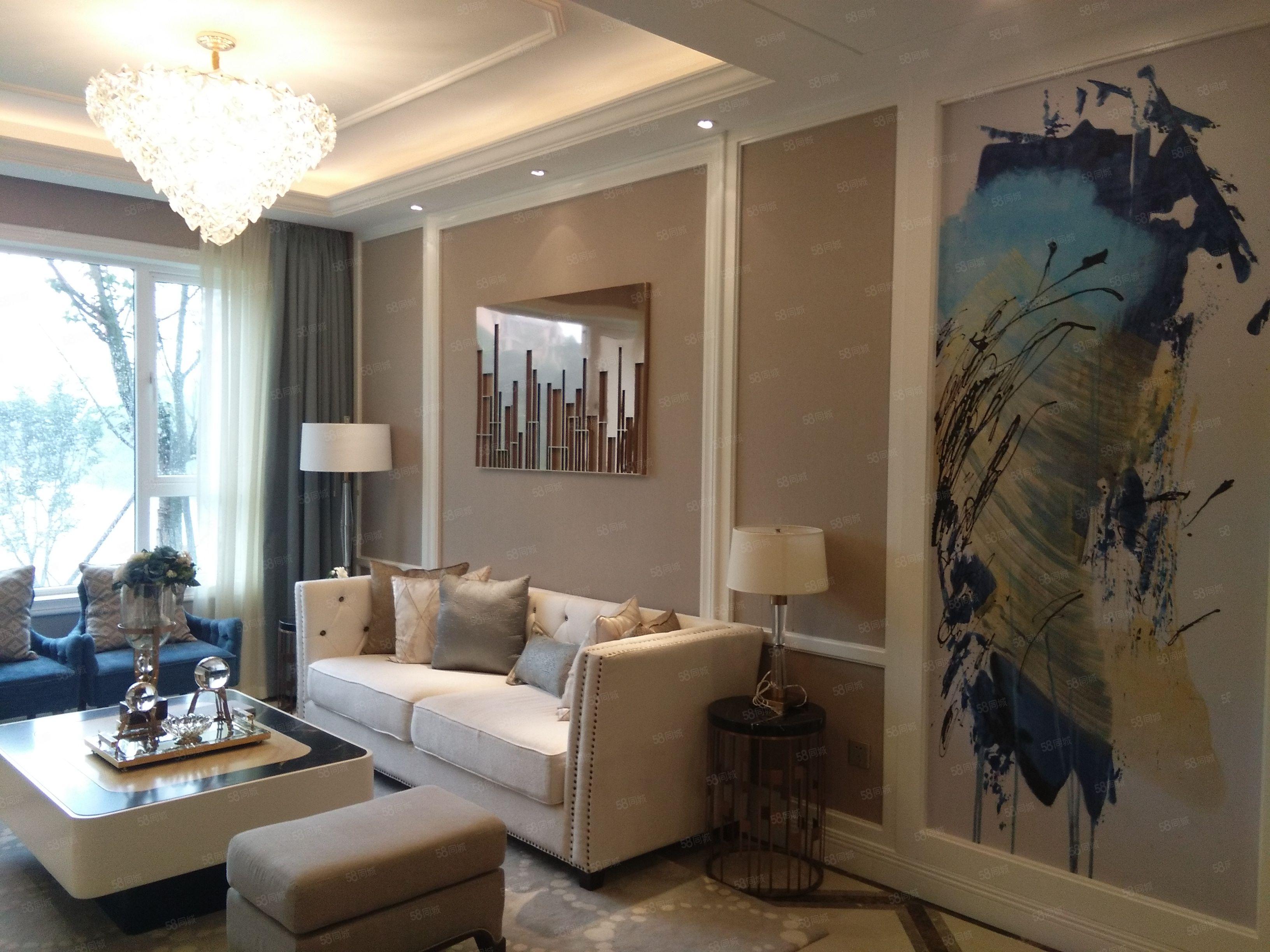 燊海森林四期特價房僅剩三套5750每平起先到先得