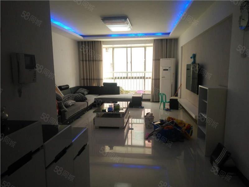 公务员小区精装三房家具家电齐全拎包入住低层洋房随时看