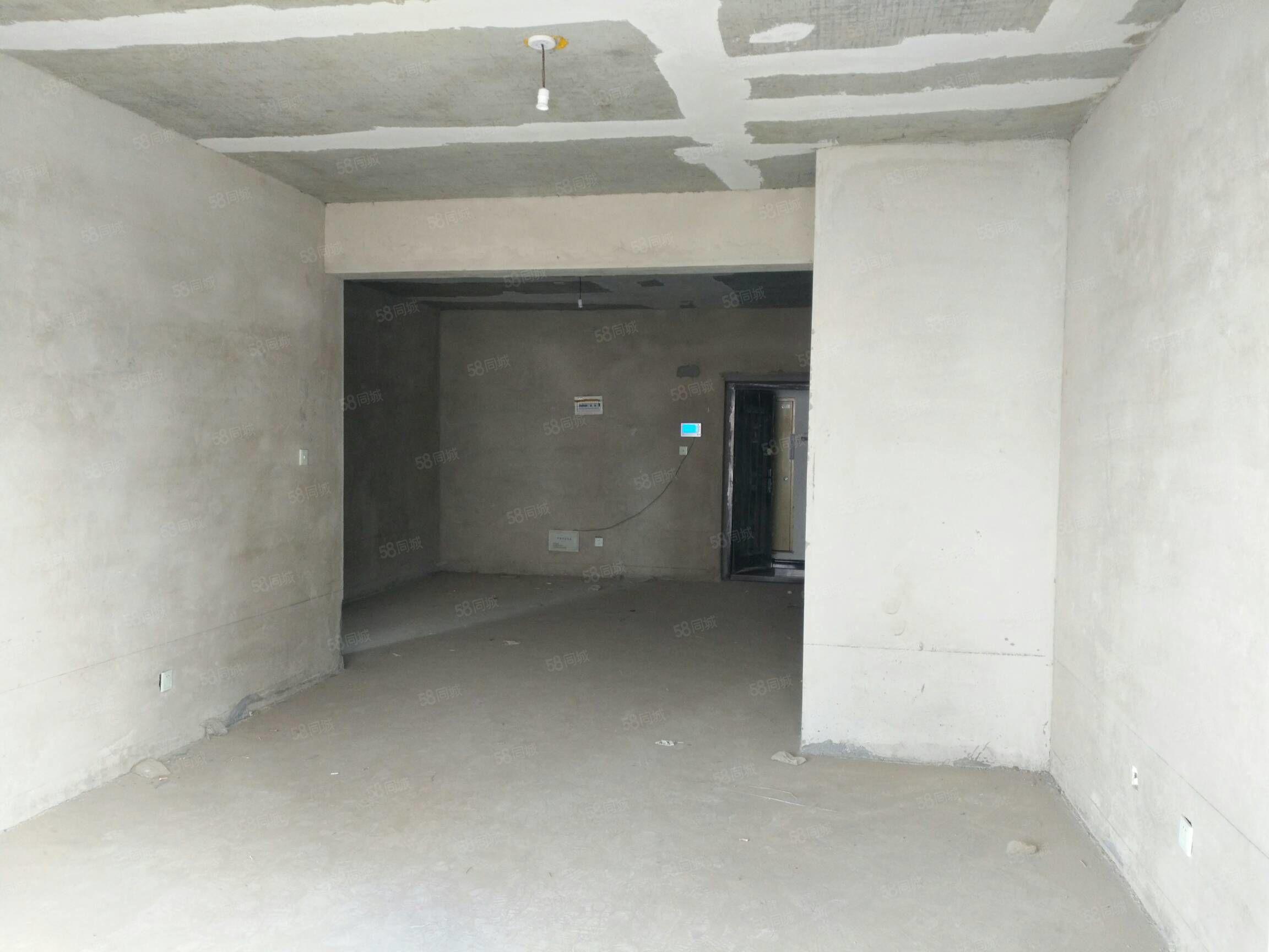 出售民俗小區2室2廳1衛電梯樓光線好全款