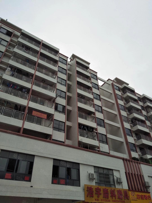 城东东方宜家首付10万电梯两房分摊小