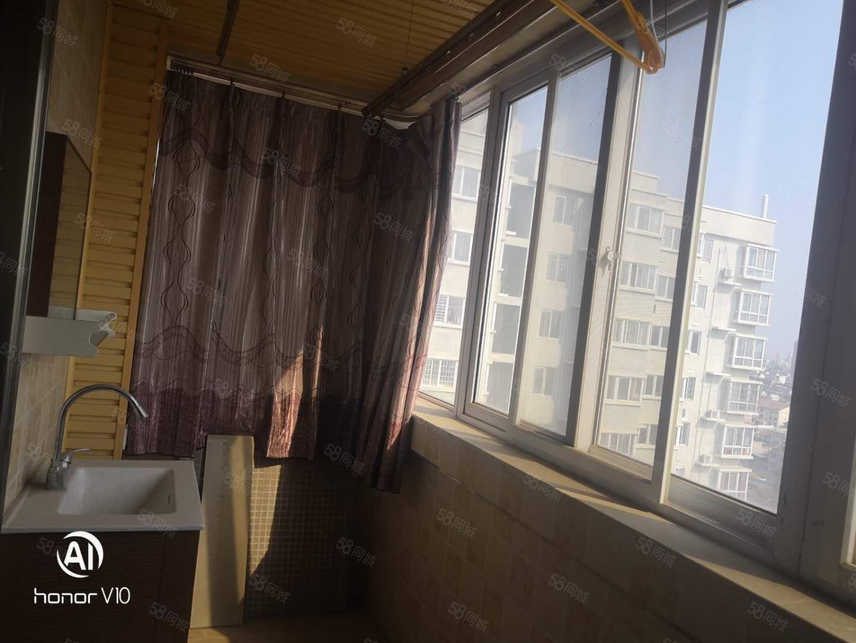 急用錢出售水泵廠高層好樓層精裝兩室兩廳房