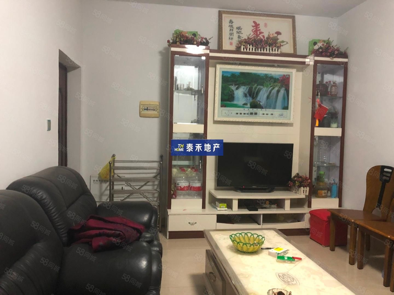 金桥新区仁湖花园旁安置小区装修带家具家电拎包即住