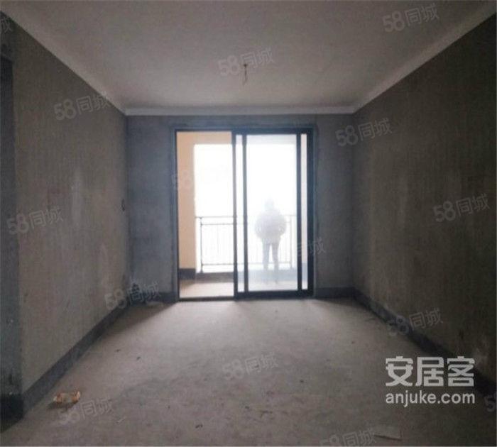 万达广场汽车站中医院万达华府纯毛坯中间楼层急售