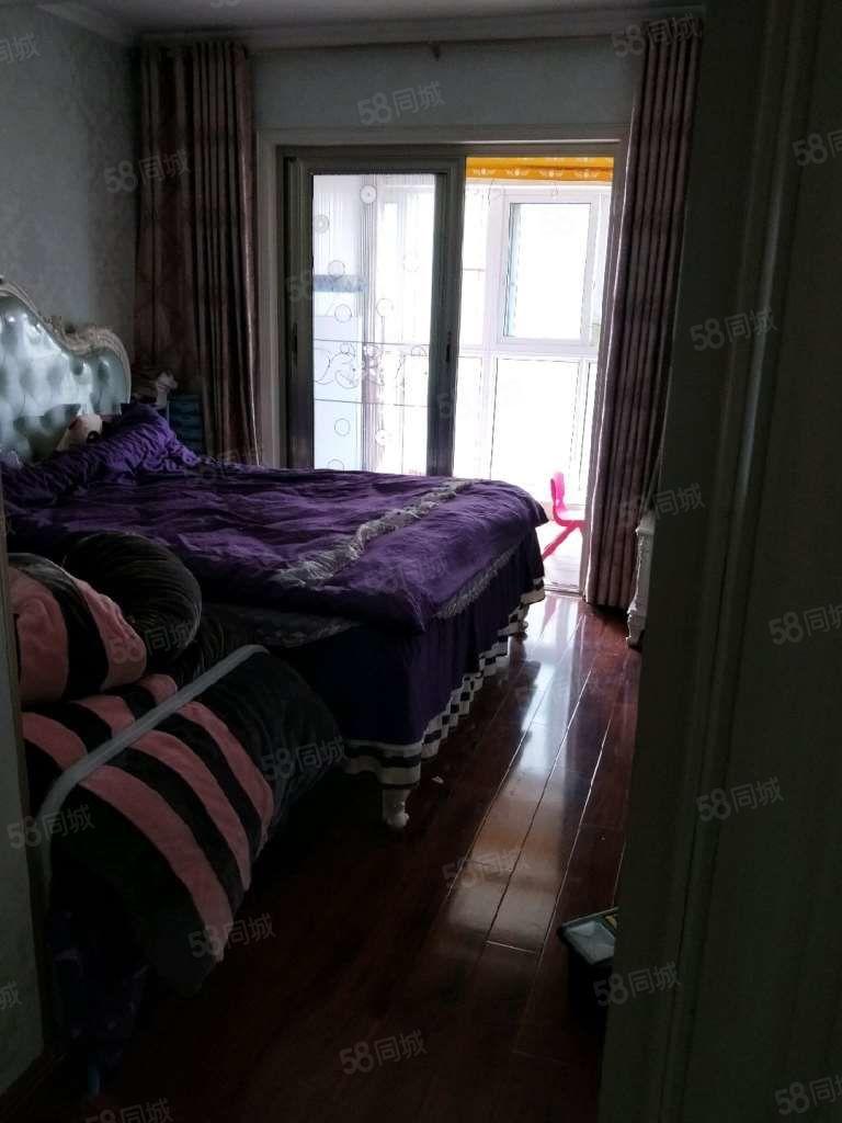 姜堰学屈房,高庄花园,精装修多房朝南,满2年税费低