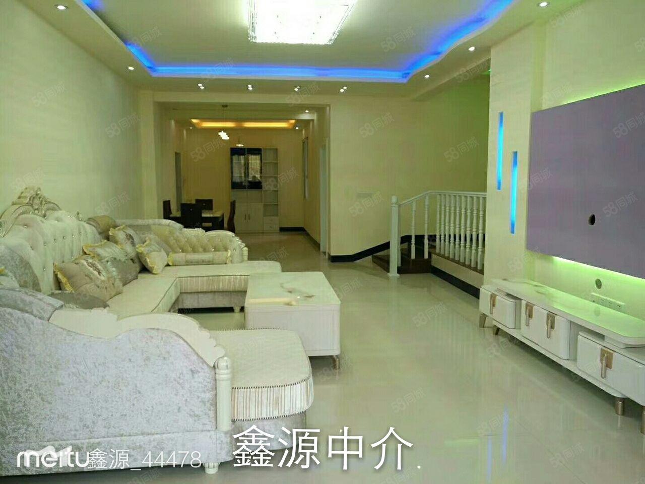 清心齋3樓,帶家具家電齊全,急售。