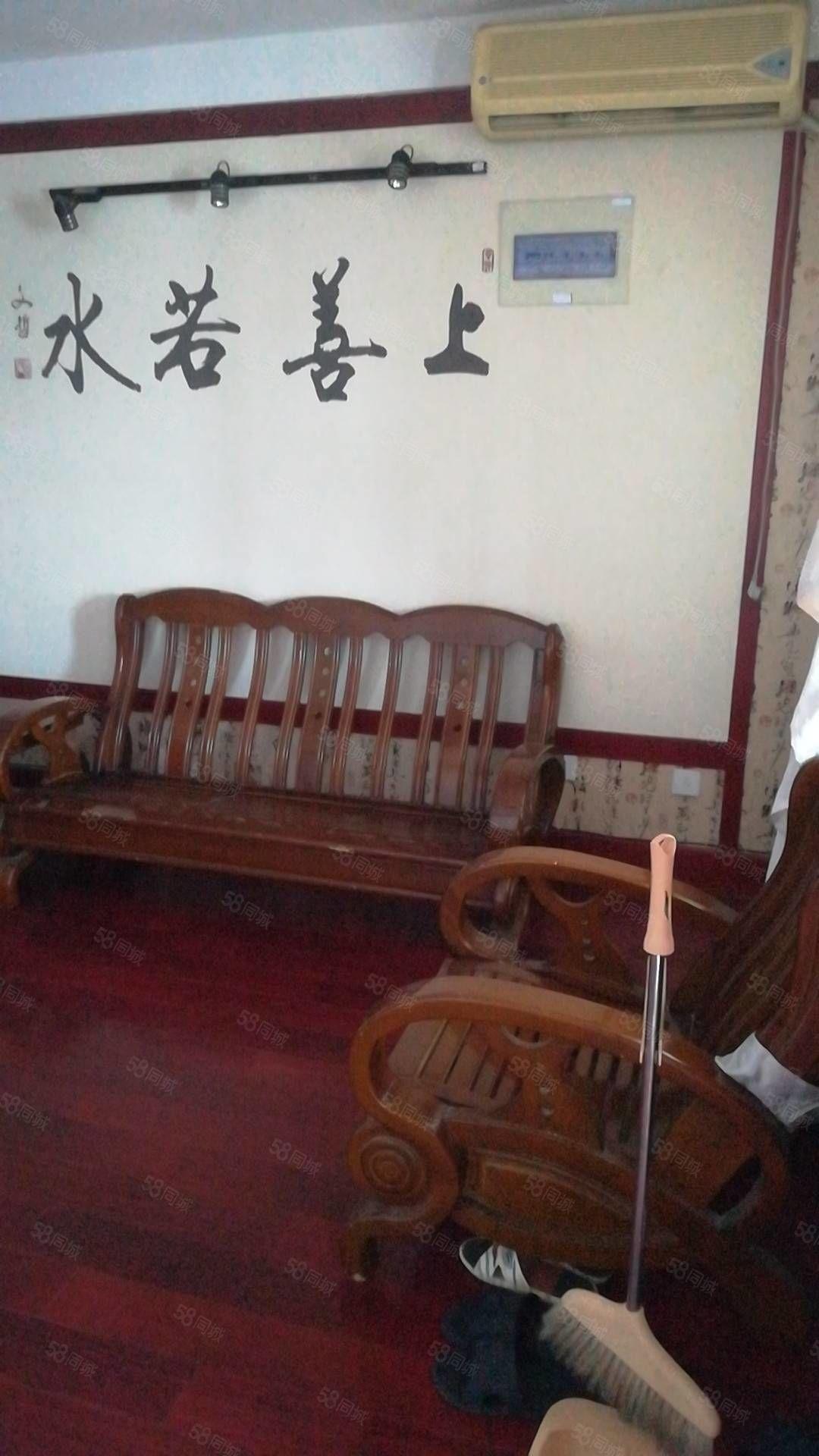 盛园路民政局精装一室一厅家具家电齐全干净整洁拎包入住