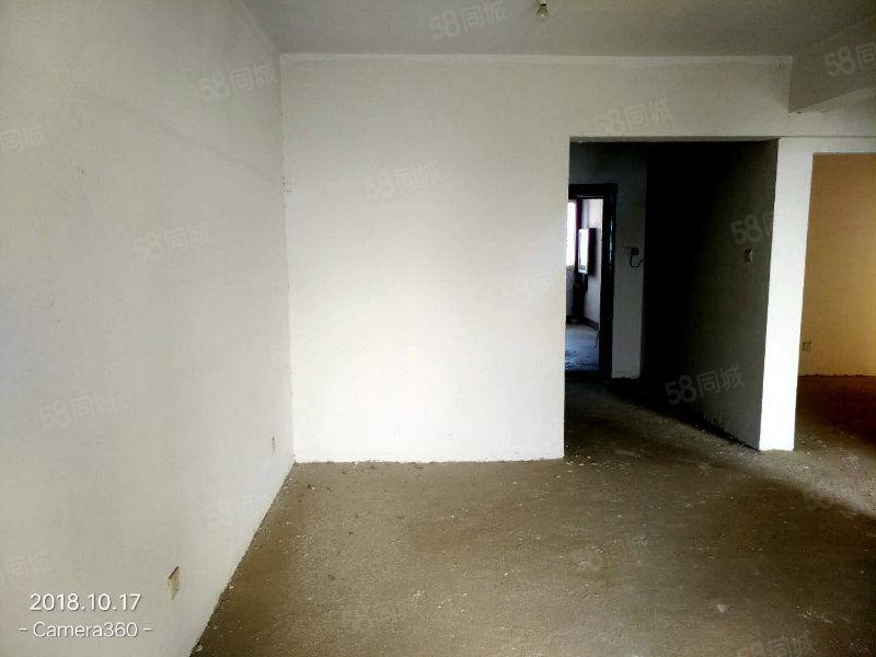 龙登和城24楼毛坯两室南北通透有证可贷款上一小十一中