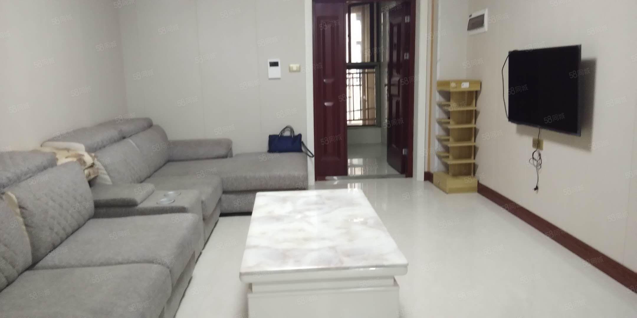 金華蘇河尚品小區電梯房精裝修2房真正的拎包入住