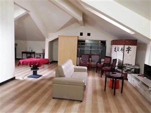 佳和盛世阁楼式套房,5室2厅3卫,实际使用面积180平