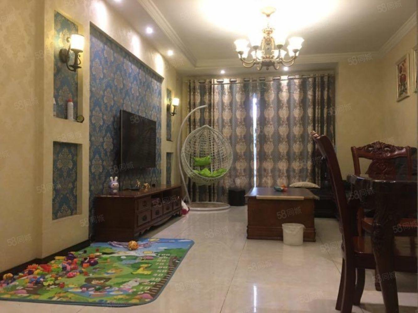 房東急售仁和銀泰一期靠位置好便宜出售豪華裝修拎包入住