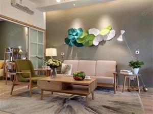 花都温泉新式养生公寓精装两房拎包入住不收费用