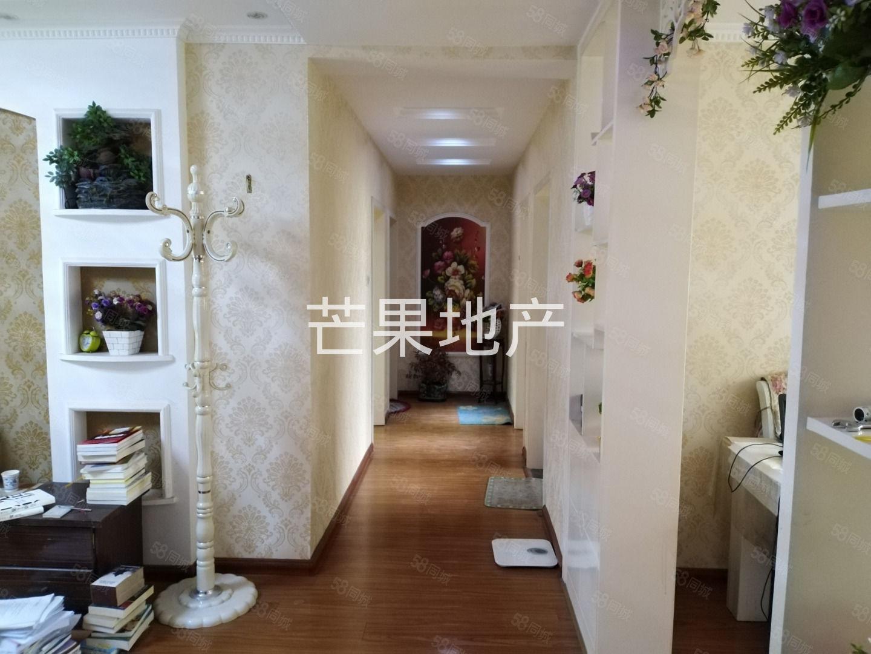 阳光枫景 精装大三居 有证可按揭可过户 好户型好楼层