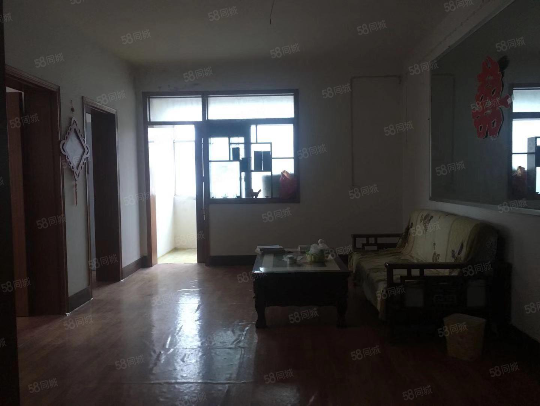《安居房产》教育小区整租大两室简装可做饭二实小小区房