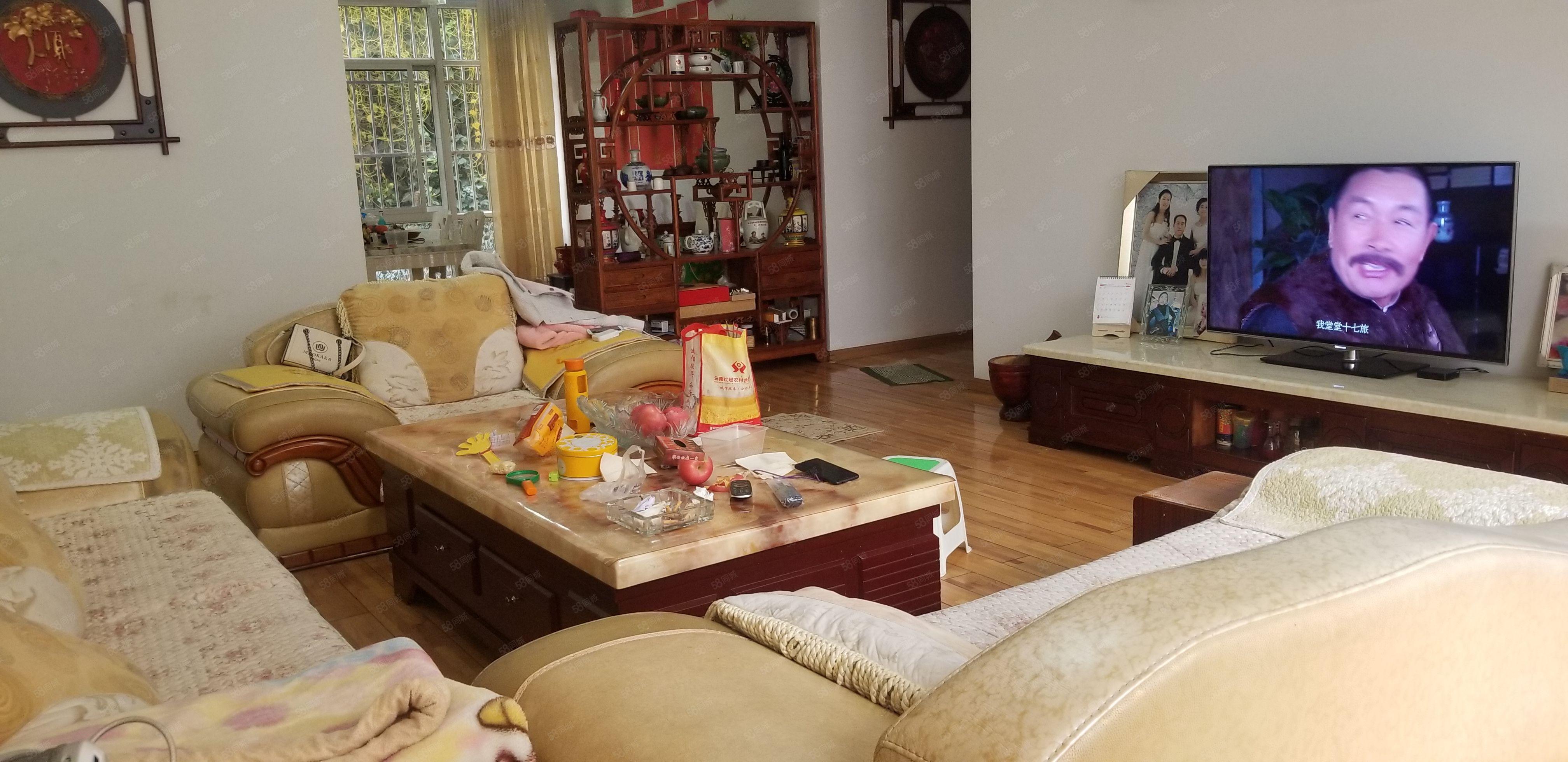 北苑145平米精装四室南北向涂料单位房诚信金沙官方平台