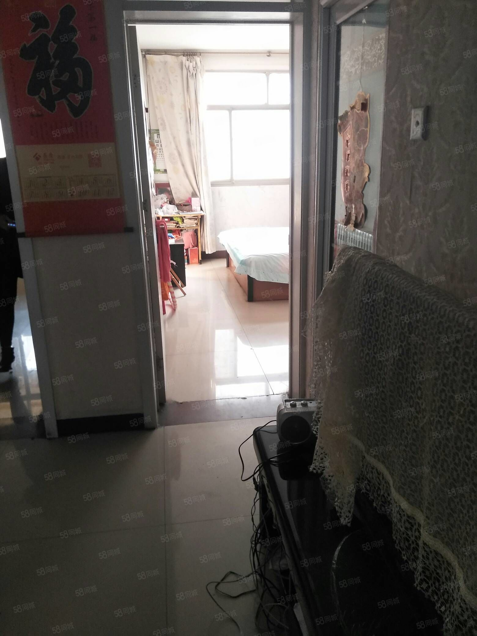 佰祥小区5楼105平,有证可分期,紧邻三实小。