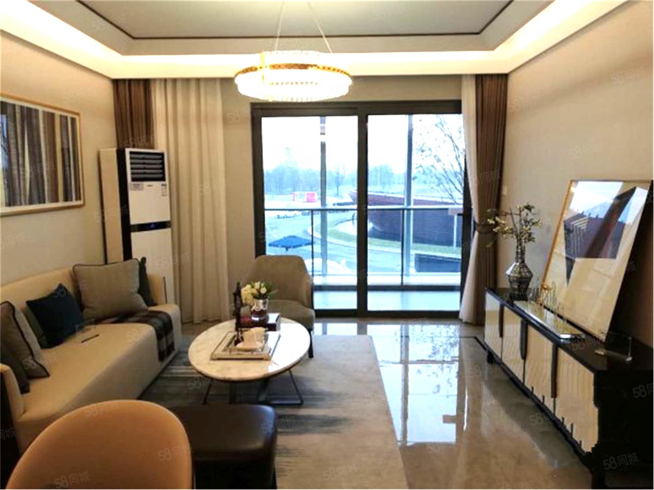 城南香溪名苑現房出售首付21萬8層小洋房有特價房在售