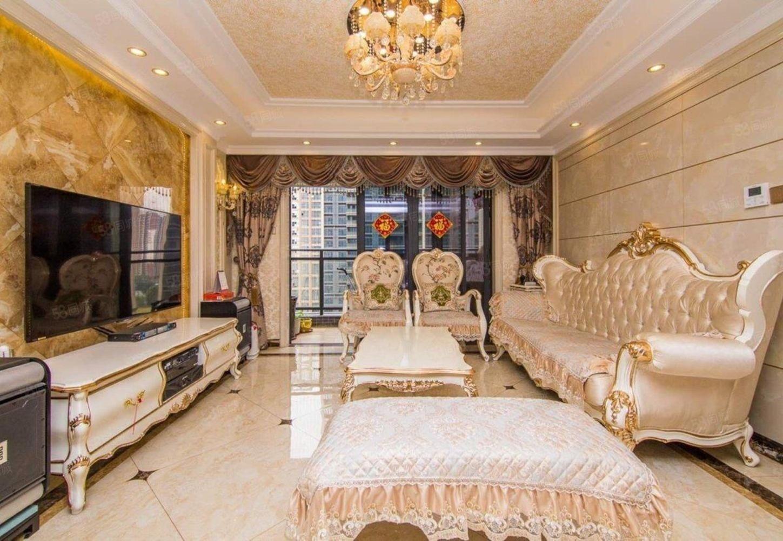 融信大卫城  豪华装当豪华装卖 刚需3房  房东急售