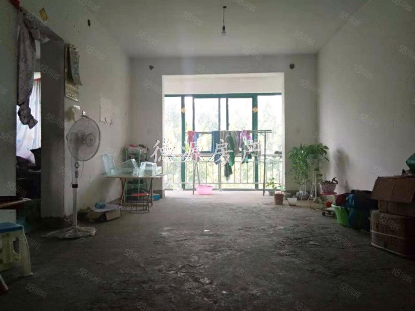怡馨园驸马沟旁毛坯房随意装修有证可按揭过户看房方便