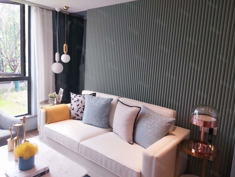 榮安西溪里,集士港精裝修小洋房盛大開盤,小戶型公寓