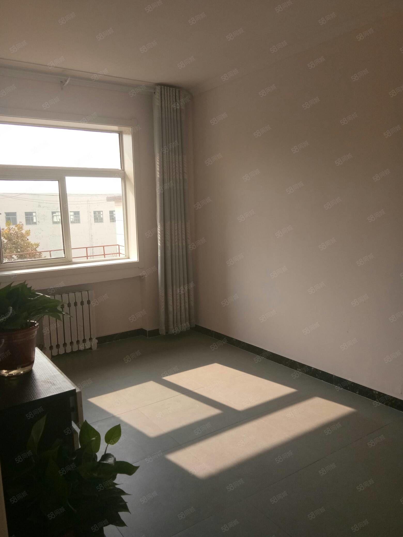 天华明珠附近,东电厂家属院精装两室,价格实惠,买了就能入住