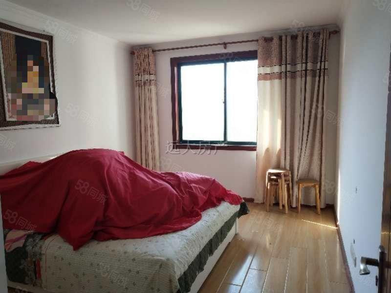 众德祥福园两室两厅中装看房方便